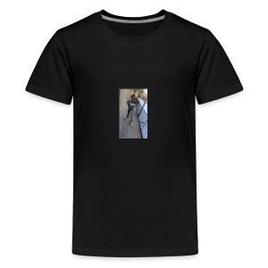 sanatashia - Kids' Premium T-Shirt