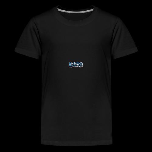 JosephTheLazer - Kids' Premium T-Shirt