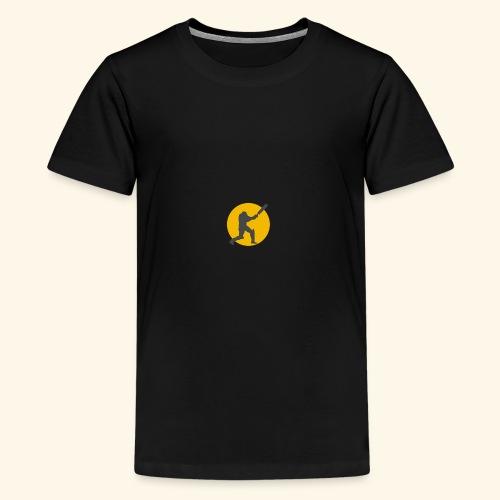 365cRIC - Kids' Premium T-Shirt
