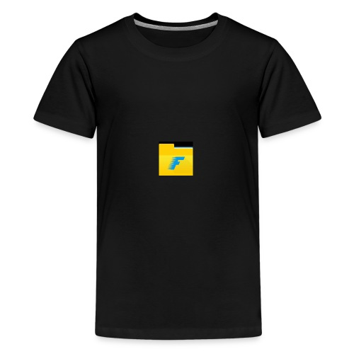 File Manager Pri - Kids' Premium T-Shirt