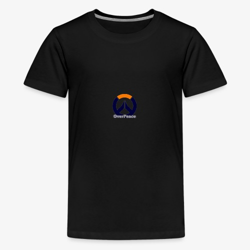 OverPeace - Kids' Premium T-Shirt