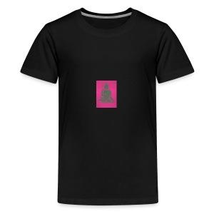 God - Kids' Premium T-Shirt