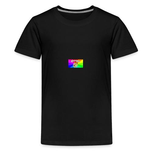 Dogey - Kids' Premium T-Shirt