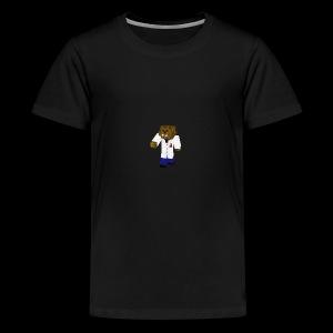 DrBaacca - Kids' Premium T-Shirt