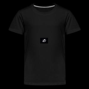 th64IJ3DLP - Kids' Premium T-Shirt
