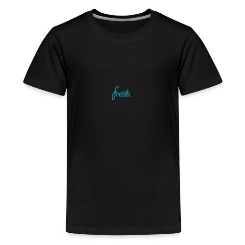 74FF4937 7174 4008 82CE 44D3165A2127 924 000001B7A - Kids' Premium T-Shirt