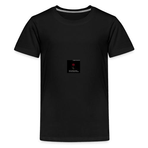 Your love hurts me more - Kids' Premium T-Shirt