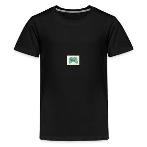 Mens Vinty Shirt - Kids' Premium T-Shirt