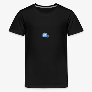 whale - Kids' Premium T-Shirt