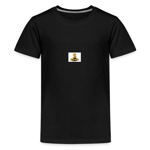 Unknown - Kids' Premium T-Shirt