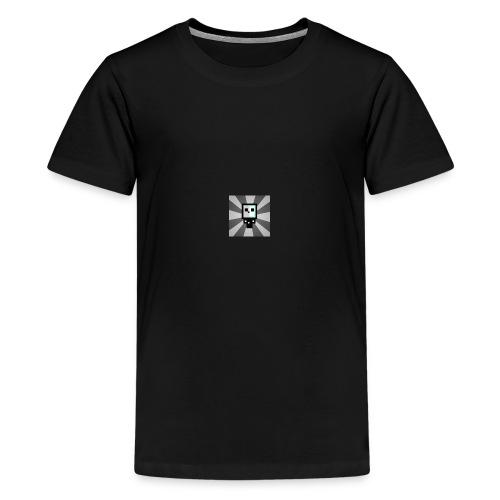 Official HyperShadowGamer Shirts - Kids' Premium T-Shirt