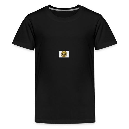gold - Kids' Premium T-Shirt