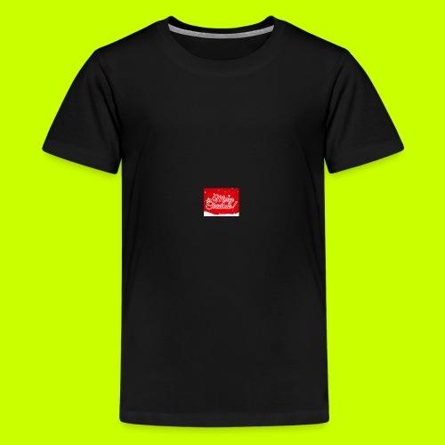 Merry Christmas - Kids' Premium T-Shirt