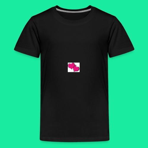 No LIMTS - Kids' Premium T-Shirt