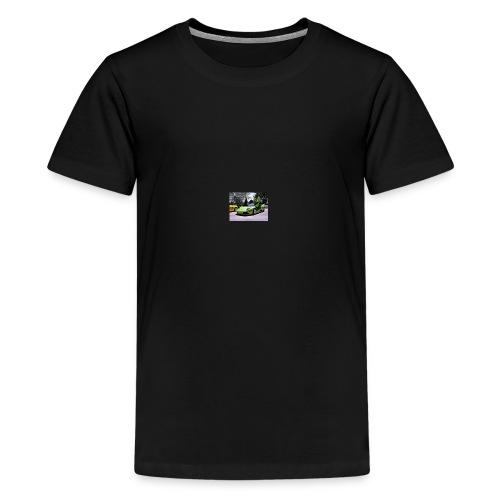 cool shert - Kids' Premium T-Shirt