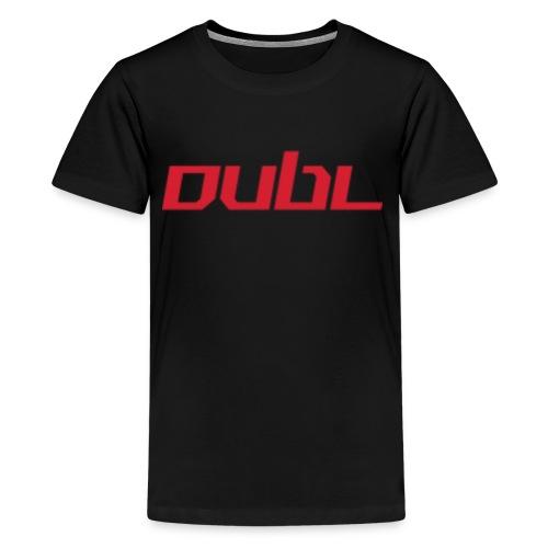 DubL - Kids' Premium T-Shirt