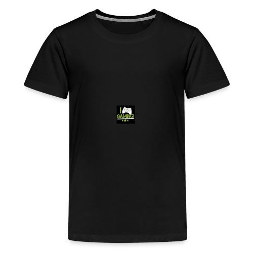 the nice - Kids' Premium T-Shirt