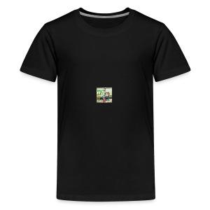 Stresinjo - Kids' Premium T-Shirt