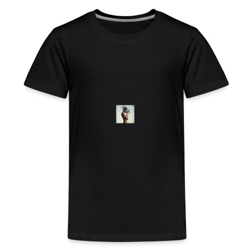 sadness - Kids' Premium T-Shirt