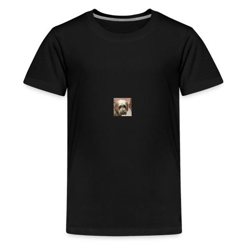 my.doggie - Kids' Premium T-Shirt