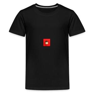 LuckyMario - Kids' Premium T-Shirt