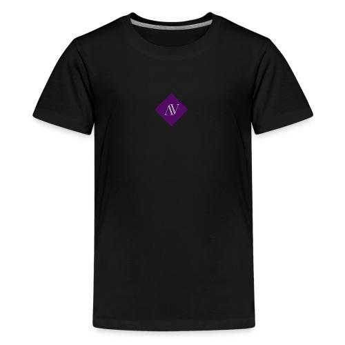 AV Collection - Kids' Premium T-Shirt