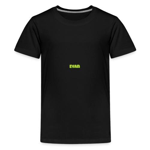 Evan - Kids' Premium T-Shirt