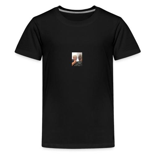 Bars And Tyler - Kids' Premium T-Shirt
