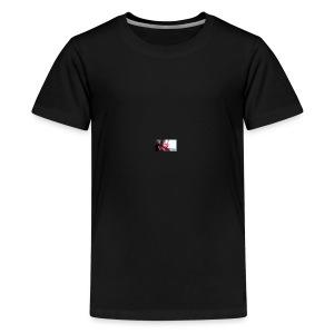youtube - Kids' Premium T-Shirt