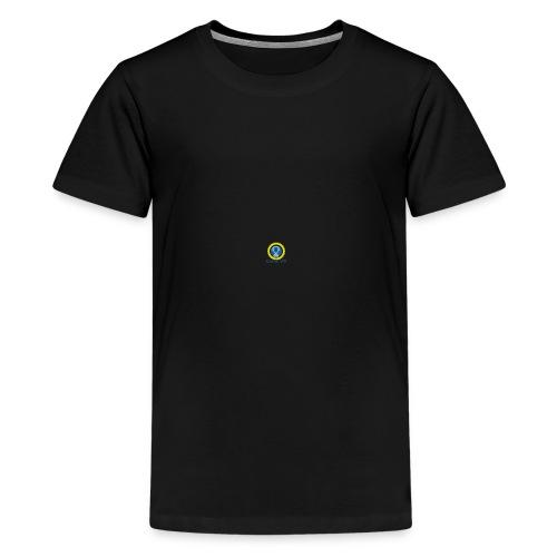 KV - Kids' Premium T-Shirt