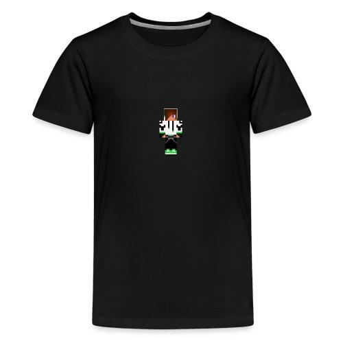Kickster - Kids' Premium T-Shirt