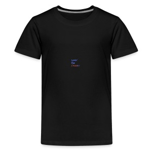 Lovin' the CENAry - Kids' Premium T-Shirt
