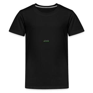 BrokeTillYesterday - Kids' Premium T-Shirt