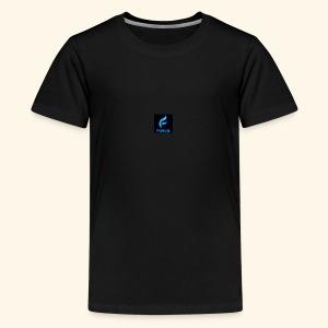 FoRc Merch BOIS - Kids' Premium T-Shirt