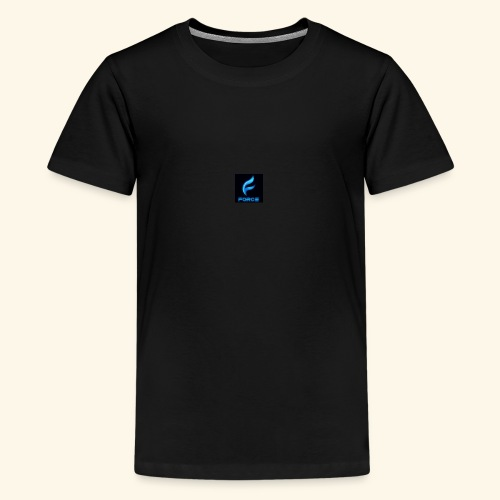 FoRc Merch BOIS - Kids' Premium T-Shirt