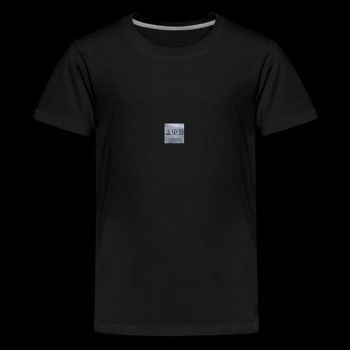 deltafilmadventures - Kids' Premium T-Shirt