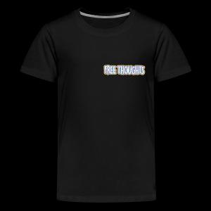 Equal Thoughts - Kids' Premium T-Shirt
