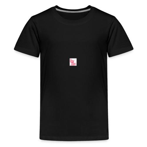 foxxx - Kids' Premium T-Shirt