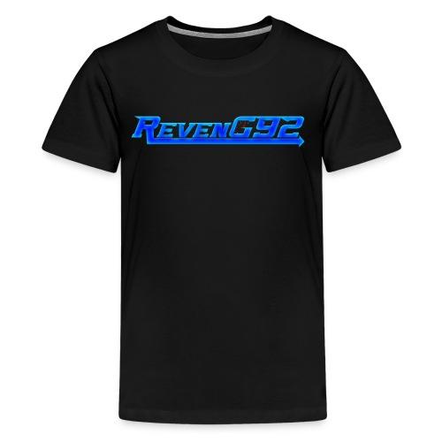 RevenG92 Official Logo - Kids' Premium T-Shirt