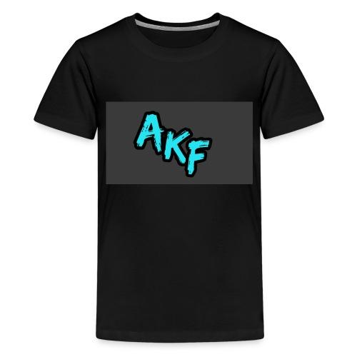 Anthony KidFresh merchandise - Kids' Premium T-Shirt