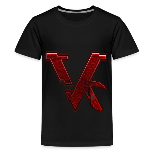 VK-Viking - Kids' Premium T-Shirt