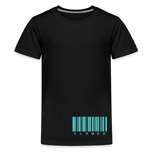 Flawed - Kids' Premium T-Shirt