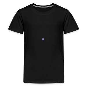 icon supermario - Kids' Premium T-Shirt