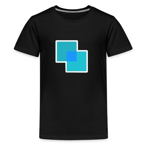Twopixel - Kids' Premium T-Shirt