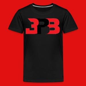 Original BPB Gear - Kids' Premium T-Shirt