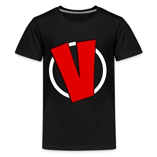 Vitality Merch - Kids' Premium T-Shirt