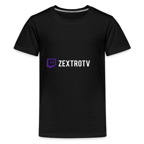 stream - Kids' Premium T-Shirt