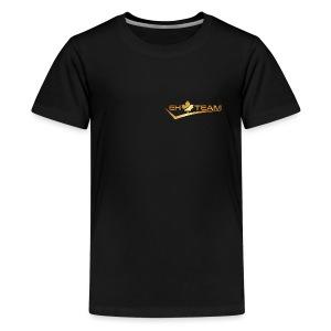 EhTeam Original Left Chest - Kids' Premium T-Shirt