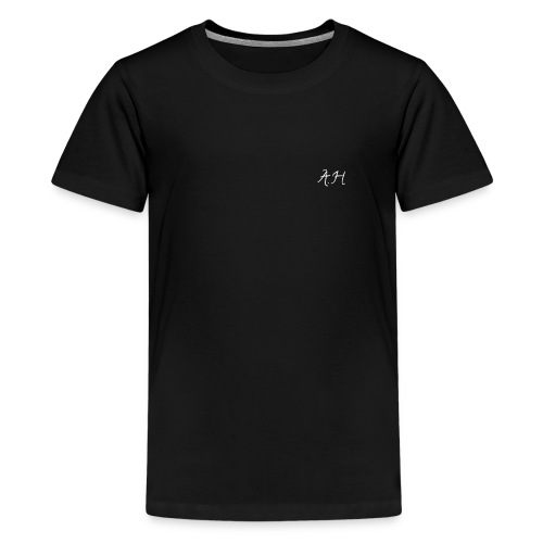 A.H Merch - Kids' Premium T-Shirt