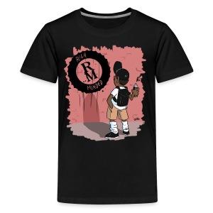 RM/OUTCLASS - Kids' Premium T-Shirt